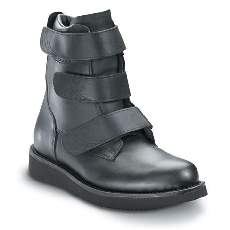orthopedic boot pw minor hercules orthopedic boots free shipping