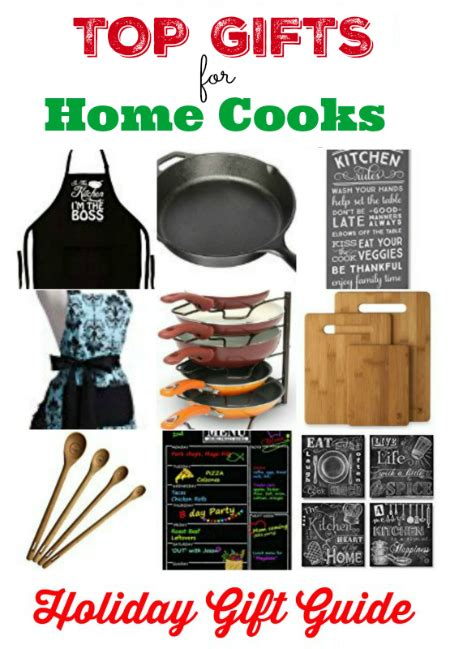 gifts for cooks holiday gift guides find perfect presents for everyone thrifty jinxy