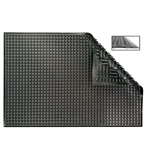 tappeti antifatica tappeto antifatica in gomma di nitrile dim 90 x 120 cm