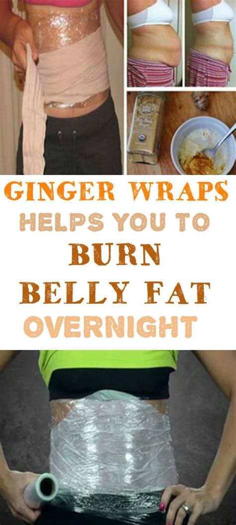 Diy Detox Water To Burn Belly by Best 25 Wraps Ideas On Diy Wrap