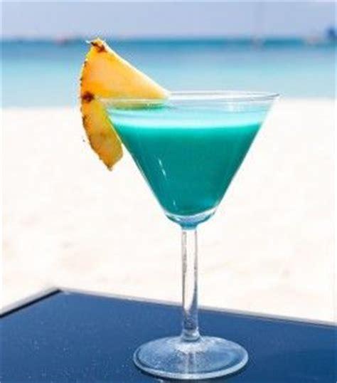 Pina Blue blue pina colada martini azzurre spirits