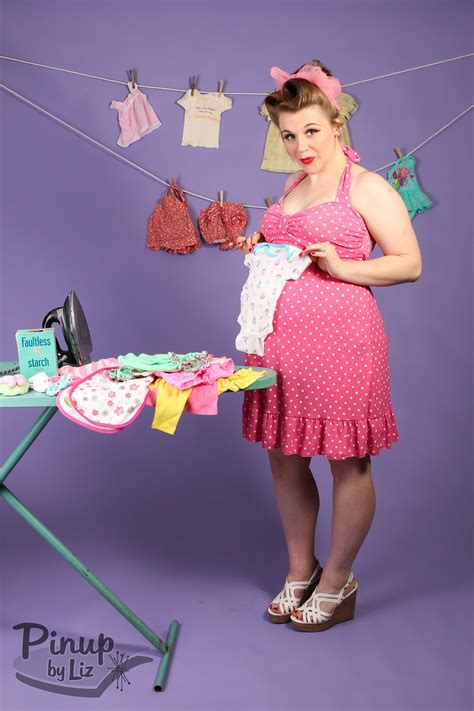 pin up pinup by liz session spotlight pin up maternity photo shoot