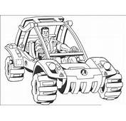 Motorcycle Coloring Pages 7  Kids