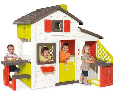 maison de jardin smoby maison friends house cuisine ete maisons plein air produits www smoby