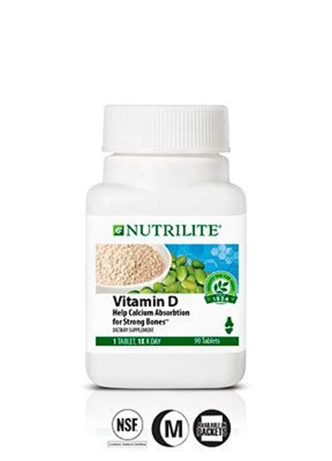 Vitamin Nutrilite X 307 best images about amway on bone health