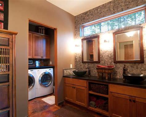 master bathroom laundry combo home design ideas pictures
