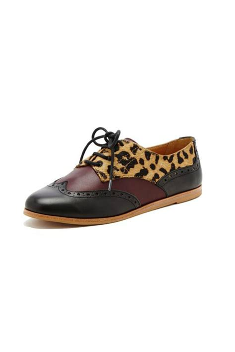 dolce vita oxford shoes dolce vita leopard adderly oxfords from new hshire by