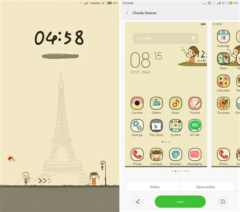 mi themes china xiaomi mi note review 5 best and worst features of china