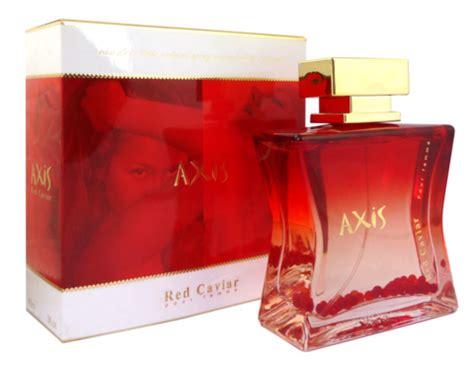 Parfum Axis axis caviar axis perfume a fragrance for 2008