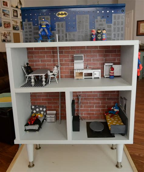 superhero house diy superhero playhouse diy for life