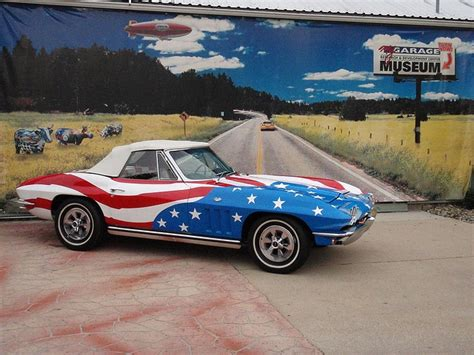 gallery patriotic corvettes for the 4th of july 36