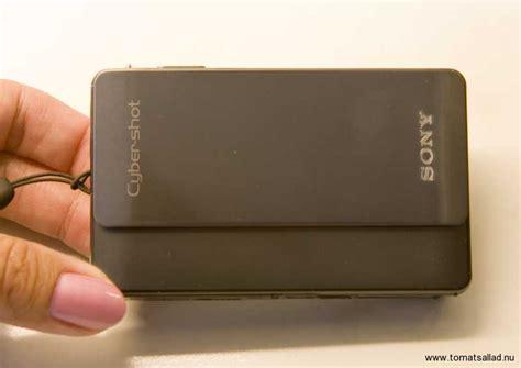 Kamera Sony Dsc Tx5 Ny Kamera Sony Dsc Tx5 Tomatsallad