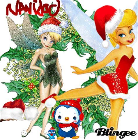 imagenes tinkerbell navidad fotos animadas canita navidad para compartir 127127663
