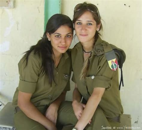 looking to israel for clues on women in combat the new york times mujeres del ejercito de israel taringa