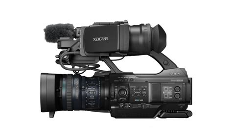 Kamera Sony Pmw 300 shooting kit