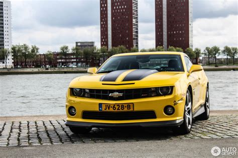 transformers camaro chevrolet camaro ss transformers edition 28 april 2017