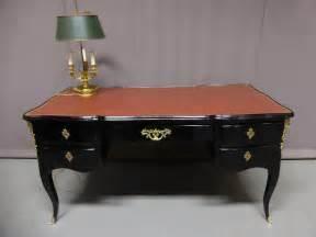 bureau napoleon iii bureau napol 233 on iii en bois noirci xixe si 232 cle n 58339