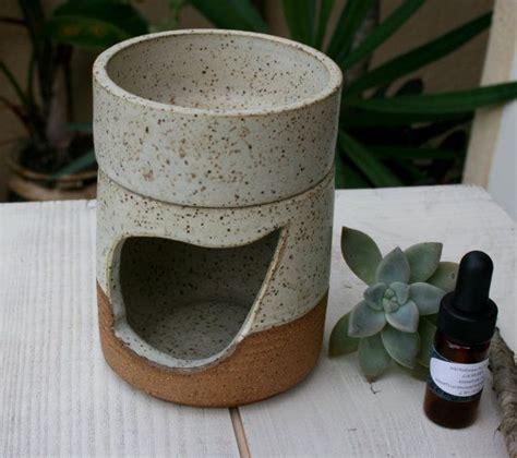 Ladari In Ceramica by Aromatherapy Burner Handmade Ceramic By