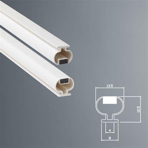 guarnizioni per box doccia guarnizione magnetica box doccia in gomma ec mag 8 53