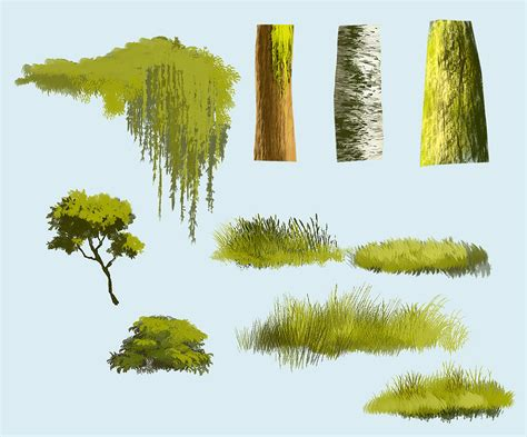 sketchbook pro new brushes sketchbook pro brush building by jasonheeley on deviantart