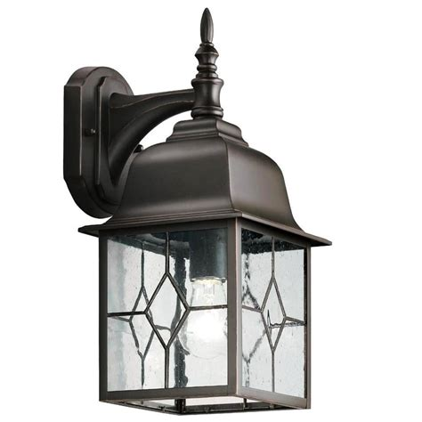 Outdoor Great Styles And Options On Lowes Outdoor Lights Outdoor Landscape Lighting Fixtures