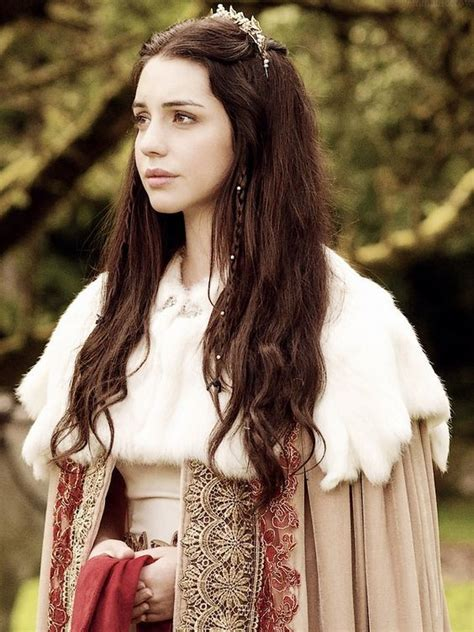 reign tv show hair styles best 25 reign hairstyles ideas on pinterest