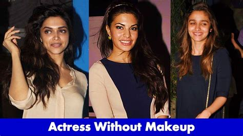 bollywood actress without makeup on youtube bollywood actress without makeup 2017 youtube