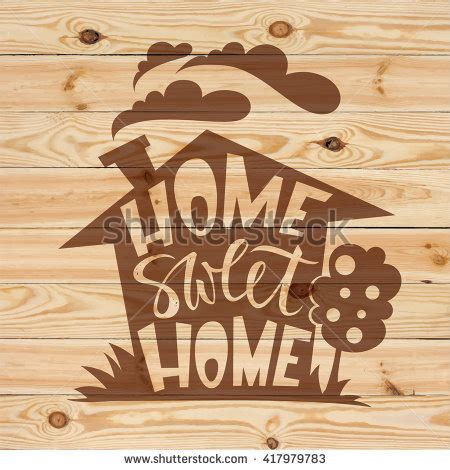 home sweet home sign stock photos images pictures