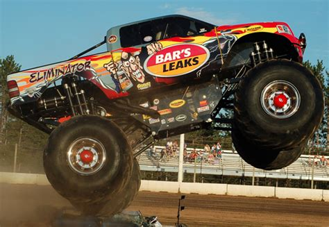 how to become a monster truck driver for monster jam father and son monster truck drivers take home hardware at