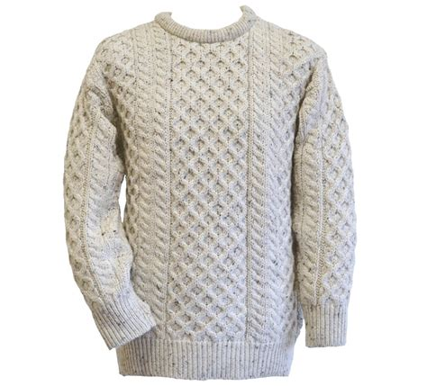 knit fisherman sweater o connell s clothing mens sweaters
