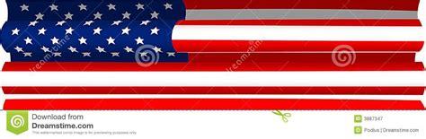 draped flag draped flag stock illustration image of liberty