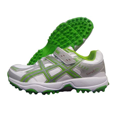 cricket shoes pro ase stud cricket shoes white and green buy pro ase