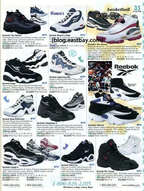 nike basketball shoes 1998 eastbay memory reebok basketball 1998 featuring
