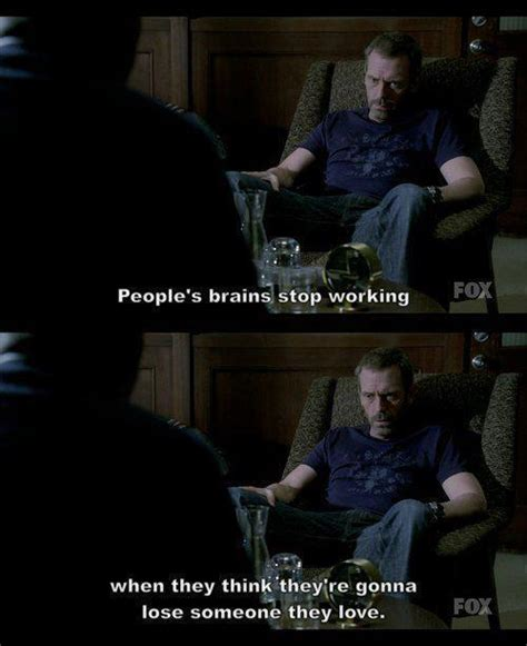 house md quotes brains brilliant gregory house house image 756296 on