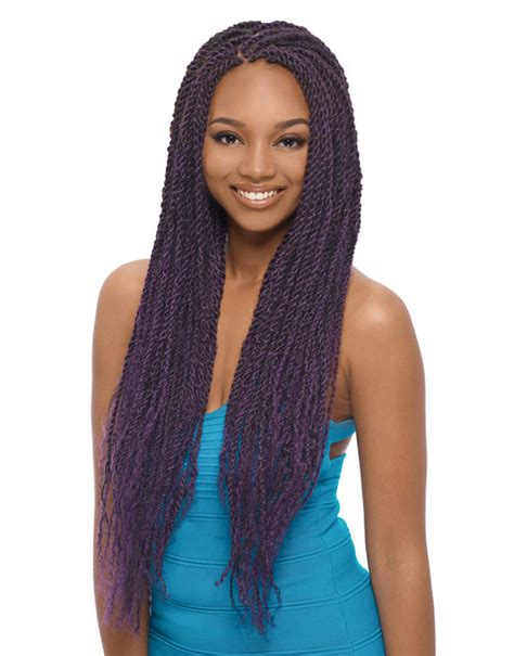 caribean braids janet expression 3x afro twist braid kn