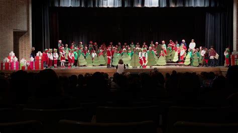 the littlest christmas tree musical littlest tree