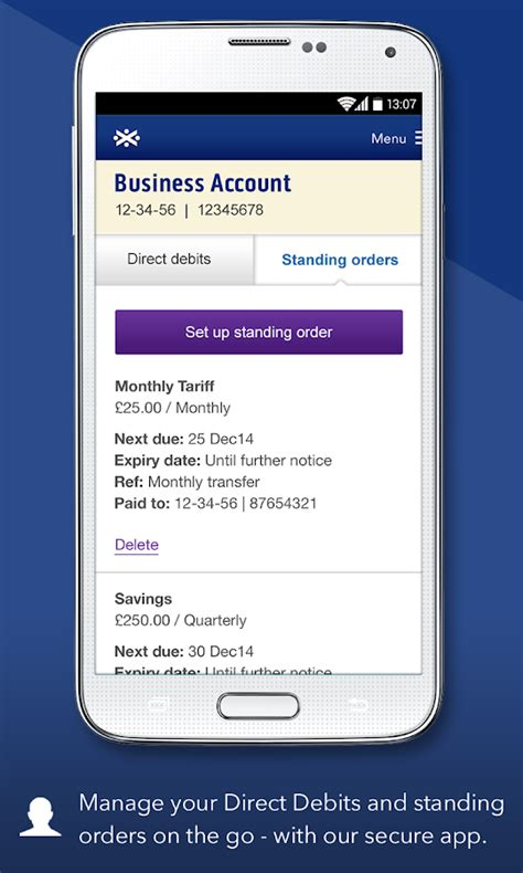 reset online banking bank of scotland bank of scotland business android apps on google play