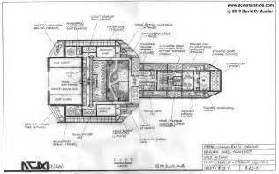 Starship Floor Plans Starships Gundalpia And Karokh Projects Science Fiction