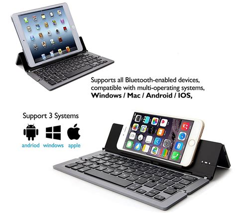 Instant Pro Universal 21 Led Flash Spotlight For Smartp Berkualitas foldable bluetooth keyboard with kickstand f18 silver