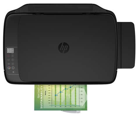 Hp Ink Tank Wireless 415 Z4b53a hp multifuncional hp ink tank wireless 415 negro