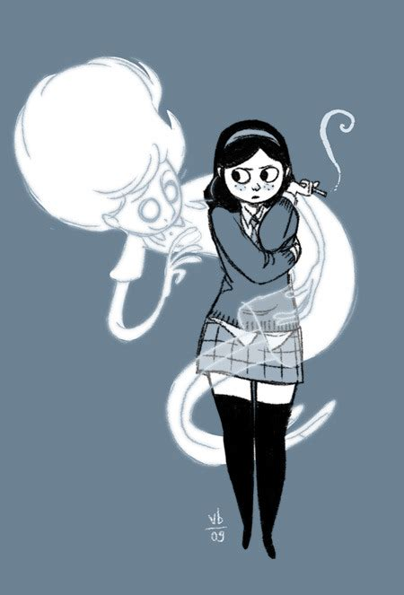 anyas ghost anya s ghost