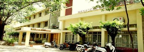 Iisc Mba Fees by Indian Institute Of Science Department Of Management