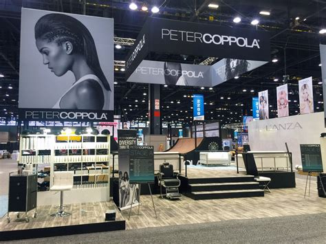 america beauty show tickets 2016 chicago americas beauty show new booth peter coppola