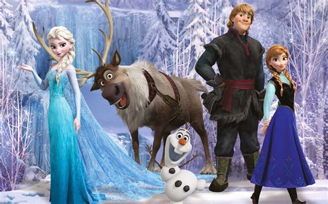 wallpaper frozen sven frozen full hd wallpaper and achtergrond 2880x1800 id