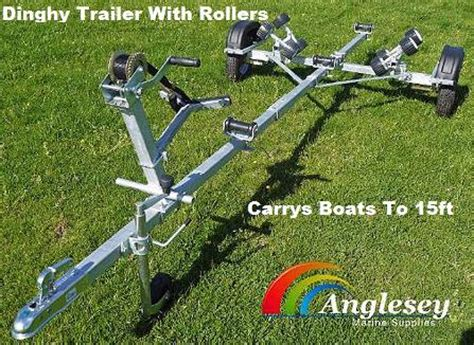 small boat trailer sale small boat trailer dinghy trailer inflatable boat trailer