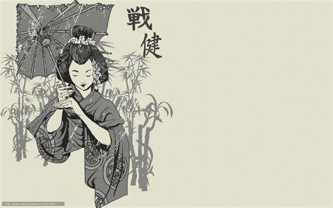 black and white japan wallpaper tlcharger fond d ecran dessin noir et blanc japonais