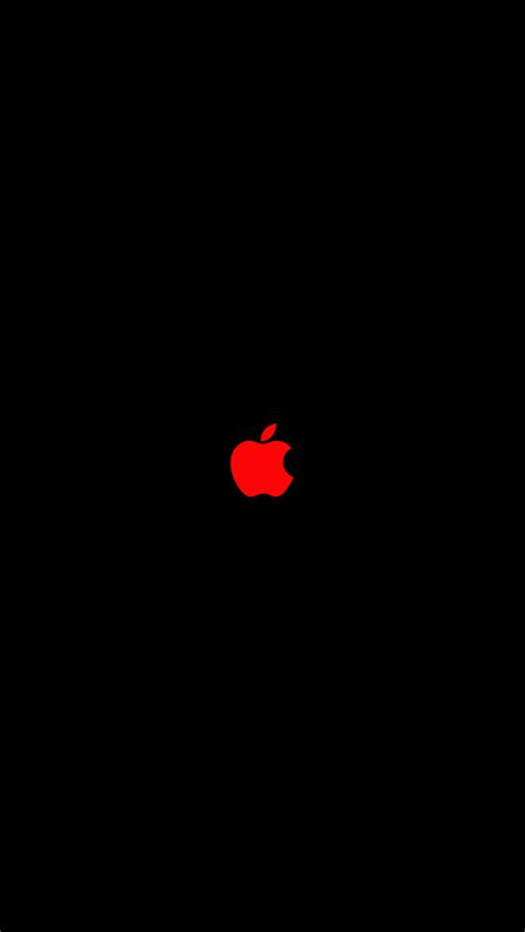 wallpaper for iphone 5 red red apple logo wallpaper wallpaper wide hd