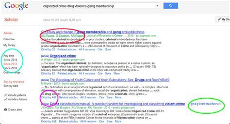 find  expert  tap research networks  deadline tips  google scholar