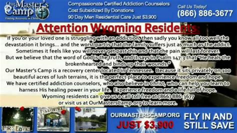Detox Centers In Wyoming by Rehab Wyoming 866 886 3677 Top Rehabilitation