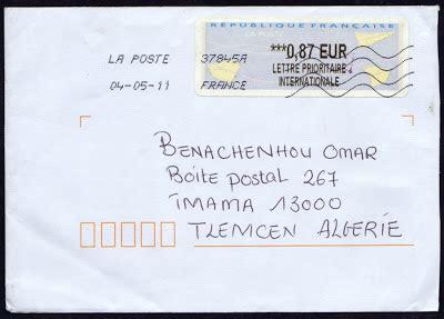 exemple de lettre postale 28 l enveloppe 1er jour plus qu un timbre nouvelle lettre sign 233 e quot m quot comme malabaliche je ne